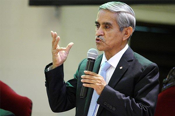 Duberlí Rodríguez no descarta ser candidato a la presidencia en el 2021
