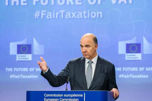 Andorra y Perú entre los 47 países que han acordado cambios fiscales con la UE