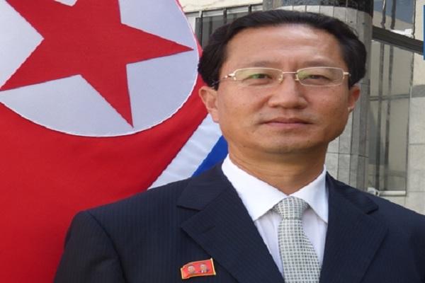 Perú declara persona no grata al embajador de Corea de Norte