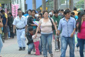 Más del 11 % de peruanos no ahorran en los bancos
