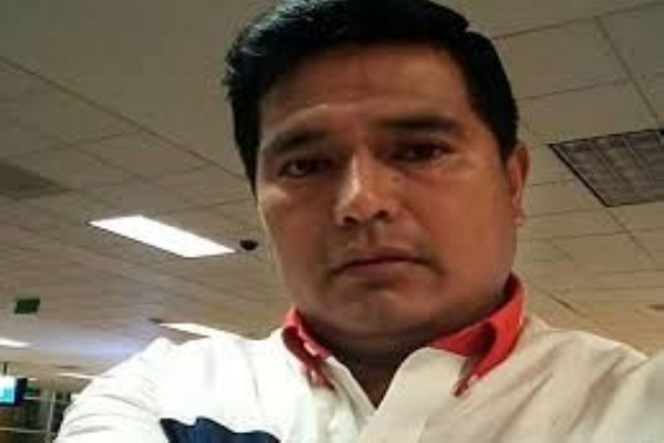 Alcalde liberteño de Huaranchal resulta herido tras recibir disparo