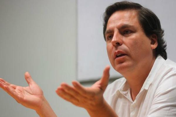 """Edmundo del Águila: """"AP está de acuerdo con adelanto de elecciones de manera responsable"""""""
