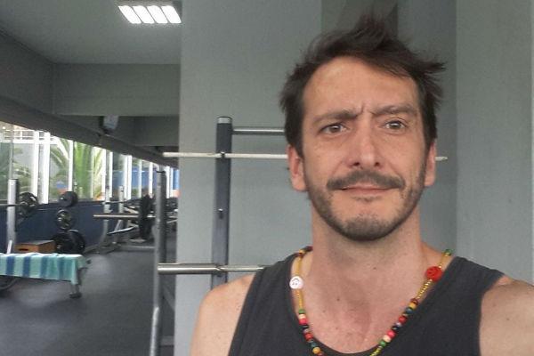 Edu Saettone se pronuncia tras orden de encarcelamiento en su contra