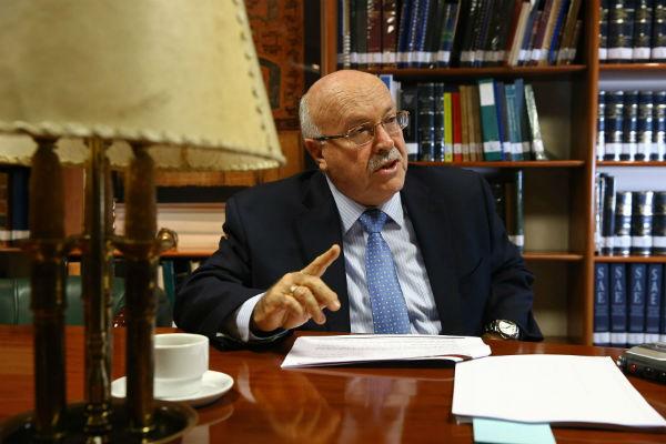 Eduardo Ferrero: Presencia de Donald Trump es significativa