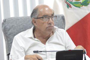 Edwin Donayre: Fiscalía solicita 10 años de prisión por robo de combustible