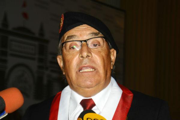 Caso 'Gasolinazo': PJ renueva orden de ubicación y captura contra Edwin Donayre