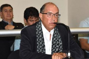 Edwin Donayre: PJ solicita al Congreso autorice ejecutar condena de legislador
