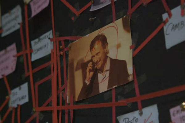 Caso Lava Jato llega a Netflix con «El mecanismo» [VÍDEO]