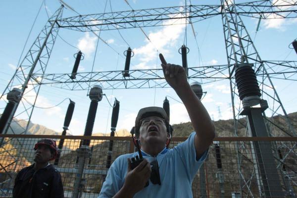 Ley que incrementa costos de electricidad mineros
