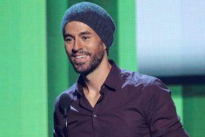 Enrique Iglesias: El artista del año