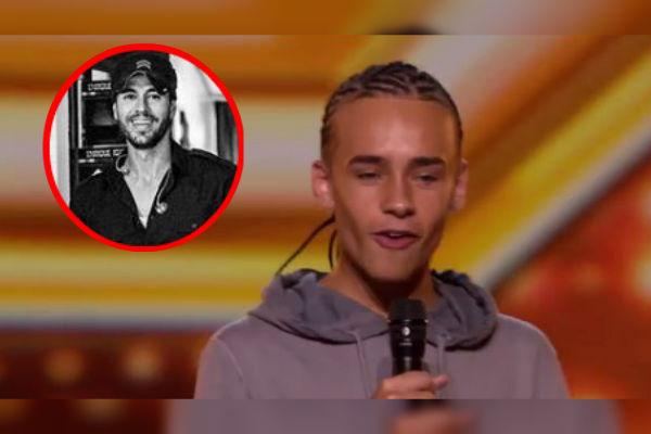 Enrique Iglesias sorprendido por nueva versión de Bailando [VÍDEO]