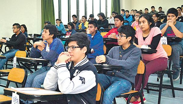 Escolares participarán del programa Jóvenes Empresarios