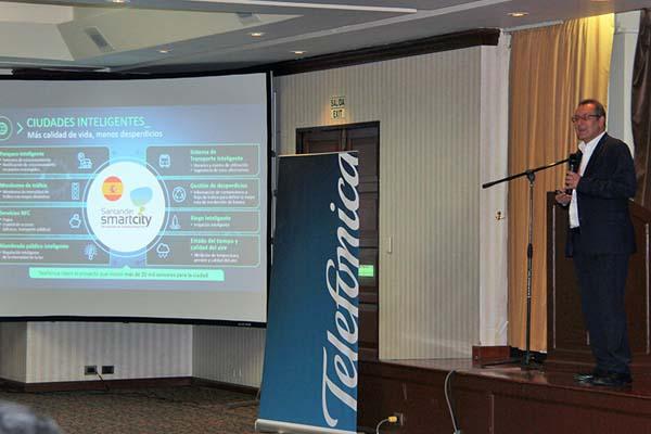 Transformación digital desarrollará sector bancario