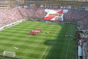 ¿Perú ante Bolivia en el Monumental de Ate?