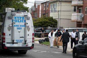 Nueva York: Mujer acribilla a 3 bebés y 2 adultos en una guardería
