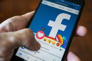 """Facebook lanza """"Dating"""":  Herramienta para solteros"""