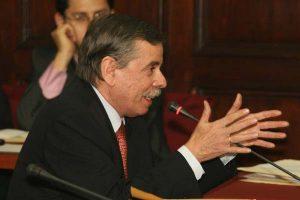 """Fernando Rospigliosi: """"Fiscalía debe deslindar sobre versión de PPK"""""""