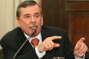 Fernando Rospigliosi: Hace bien el Congreso en iniciar trámite de vacancia presidencial