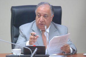 """Fernando Tuesta: """"Nunca a un Gabinete se le ha dejado dar un Voto de Confianza"""""""