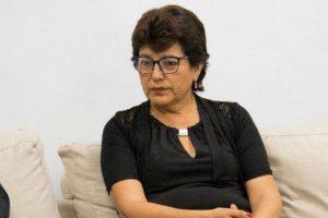 Minedu oficializa despido de Flor Luna Victoria