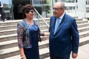 Flor Luna Victoria: Idel Vexler pide renuncia de la titular de la Sunedu
