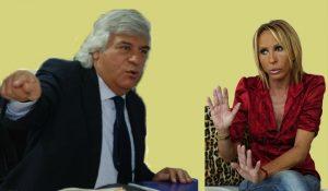 Sondeo Expreso: 88% cree que Olivera chantajeó a Laura Bozzo