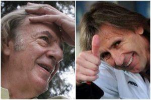 "Ex DT argentino César Luis Menotti: ""Perú va a ir al Mundial"""