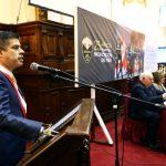 Luis Galarreta: Terroristas salen libres y a militares se les enjuicia