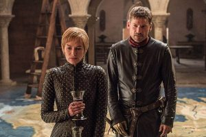 'Game of Thrones' domina los premios Emmy
