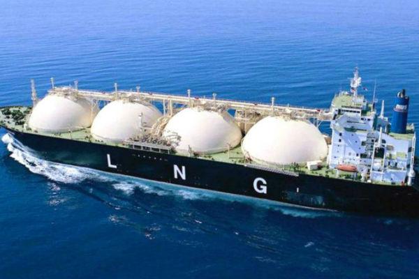 Déficit de generación eficiente se mitigará importando gas natural