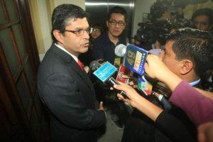 Santiago Gastañadui: Ollanta Humala y Nadine Heredia deben salir hoy de prisión