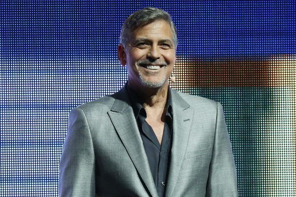 George Clooney: El hombre perfecto