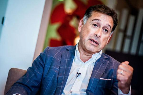 Gerardo Sepúlveda visitó el MEF cuando PPK era ministro