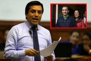 Gilbert Violeta: Resolución del TC sobre Ollanta y Nadine corrige una medida exagerada