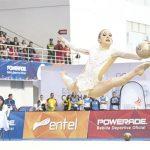 Panamericano de Gimnasia Rítmica Femenino 2018 inicia hoy
