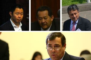 Fiscalía dispone investigación preliminar para Bruno Giuffra y congresistas de 'Kenjivideos'