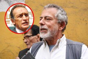 Gustavo Gorriti compara a Héctor Becerril con un zorrillo