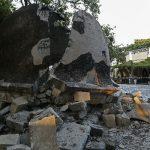 Terremoto en Grecia: 2 turistas muertos y más de 100 heridos