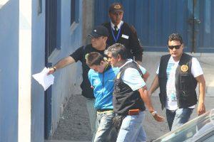'Gringasho': Poder Judicial da nueva fecha de salida para sicario juvenil