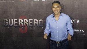 Guerrero: la película arrasa la taquilla