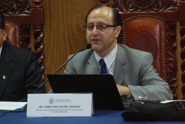 Delatan a laex alcaldesa de LimaSusana Villarán