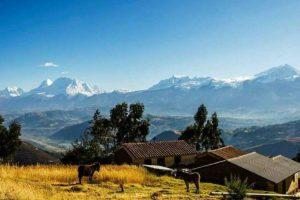 Huaraz: Se aprueba creación del Museo de las Montañas Andinas