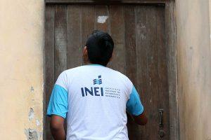 INEI: Mujer denuncia violación de empadronador en censo