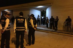 Fiscalía allana 12 viviendas por caso Odebrecht