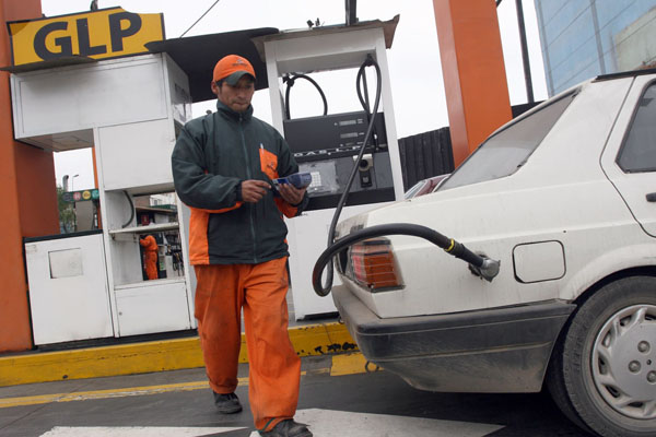 Indecopi desactiva otro cártel del gas
