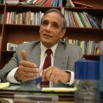 Jorge González opina sobre la promulgación de la ley de cooperativas