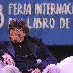 """Jaime Bayly: """"El libro de Silvia no es ficción,  es un valiente testimonio"""""""