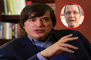 """Jaime Bayly: """"El propio Jorge Barata me ofreció financiarme la campaña entera en el 2011"""""""