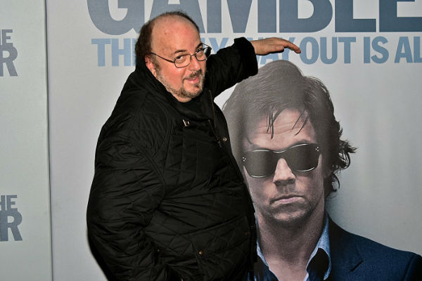James Toback: Otro acosador en Hollywood