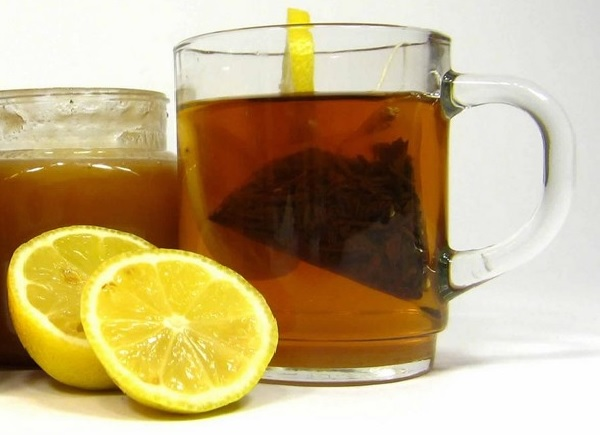 Jarabe de limón, espectacular remedio para la bronquitis